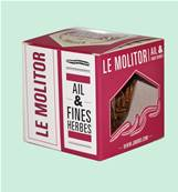 Molitor - ail et fines herbes 18g